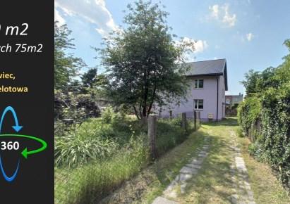 dom na sprzedaż - Sosnowiec